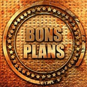 Logo du groupe Bons Plans